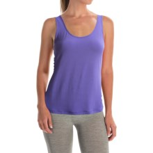 Terramar Natara Cami Tank Top (For Women) in Periwinkle - Closeouts