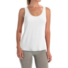 Terramar Natara Cami Tank Top (For Women) in White - Closeouts