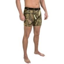 Terramar Stalker Camo Boxer Briefs - Underwear (For Men) in Mossy Oak Break-Up Infinity - Closeouts
