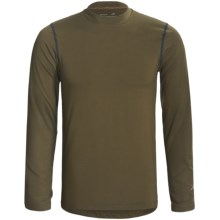 Terramar Thermolator Base Layer Top - Midweight, Long Sleeve (For Men) in Loden - Closeouts