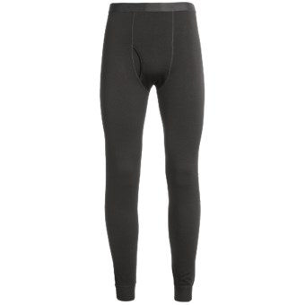 Terramar Woolskins Long Underwear Bottoms - Merino Wool, Heavyweight (For Men)