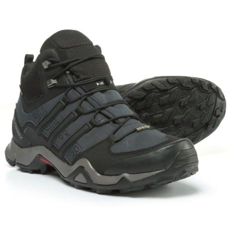 Terrex Swift R Gore-Tex(R) XCR(R) Mid Hiking Boots - Waterproof (For Men)