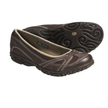 Teva Alana Shoes - Slip-Ons (For Women) in Brown - Closeouts