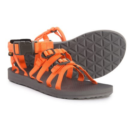 377804266c96 Teva Alp Sport Sandals (For Women) in Poppy - Closeouts