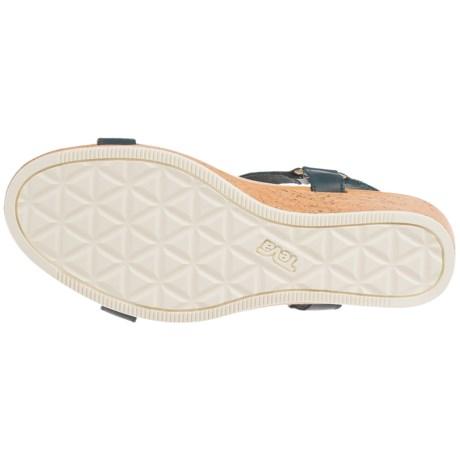 845b01859c7d Teva Arrabelle Universal Wedge Sandals - Leather (For Women ...