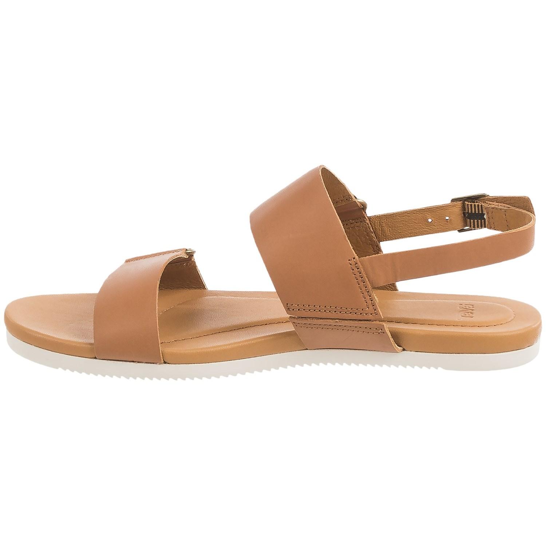 Avalina Sandal Leather Teva 3WaK8UXL2