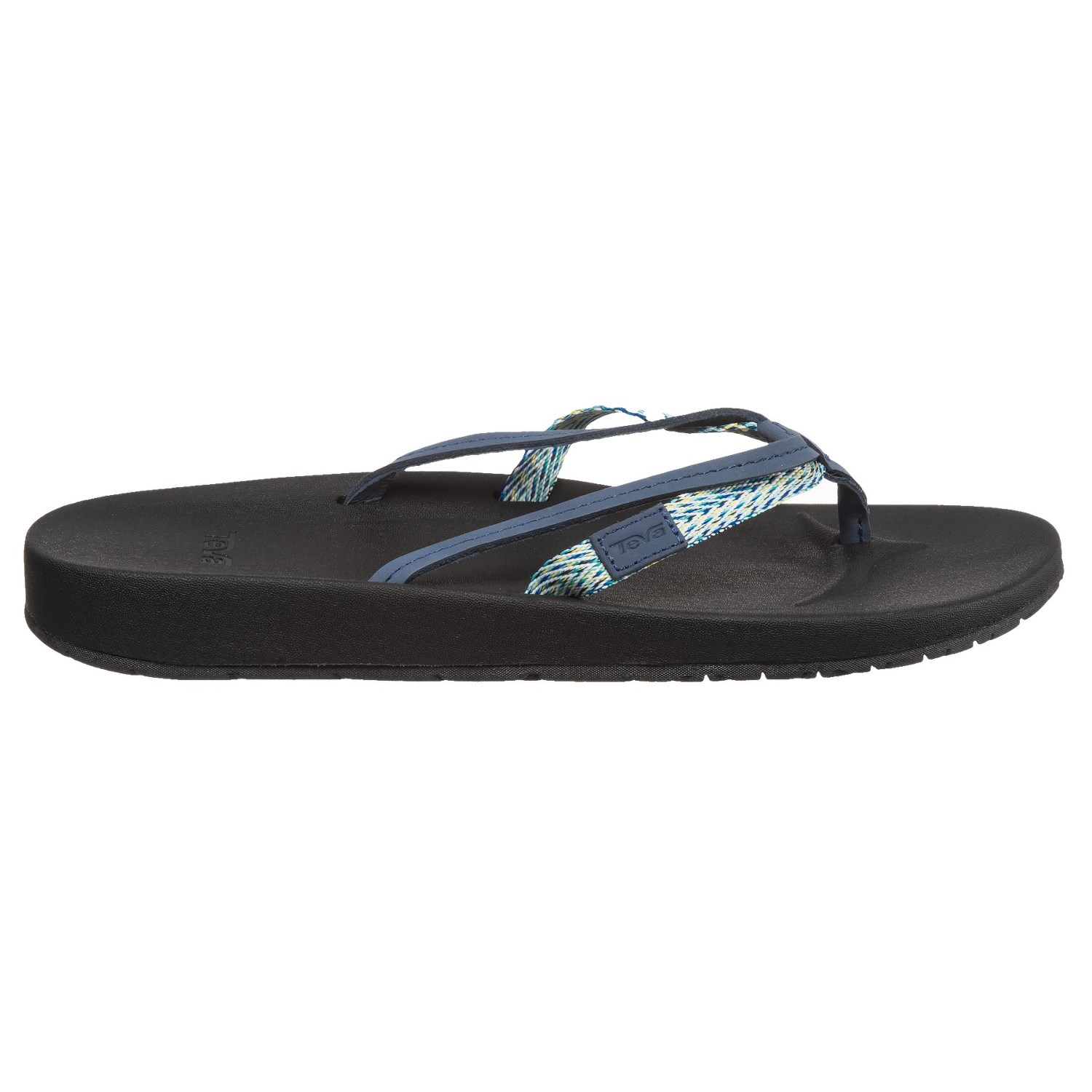 041f9e38b Teva Azure 2-Strap Flip-Flops (For Women) - Save 62%