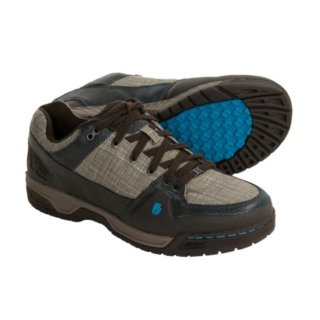 Teva B-1 Canvas Shoes (For Men) in Blue Jewel
