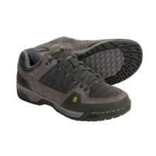 Teva B-1 Canvas Shoes (For Men) in Dark Gull Grey - Closeouts
