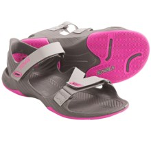 Teva Barracuda Sport Sandals (For Women) in Pink - Closeouts