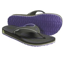 Teva Brea TMG Thong Sandals - Flip-Flops (For Women) in Beluga - Closeouts