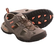 Teva Butano 2 Sport Sandals (For Women) in Chocolate Chip - Closeouts