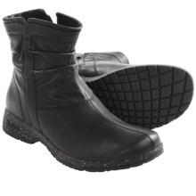 Teva Capistrano Ankle Boots (For Women) in Black - Closeouts
