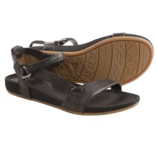 Teva Capri Universal Sandals (For Women) in Black - Closeouts