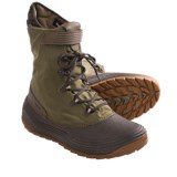 Teva Chair 5 Print Winter Boots - Waterproof, Insulated, Removable Liner (For Men)