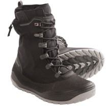 Teva Chair 5 Snow Boots - Waterproof, Insulated (For Men) in Black - Closeouts
