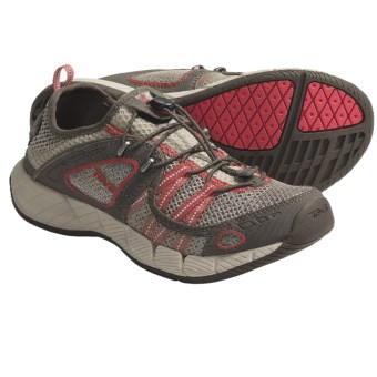Teva Churn Amphibious Shoes (For Women) in Bungee Cord