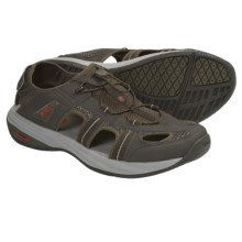 Teva Churnium Sport Sandals (For Men) in Tarmac - Closeouts