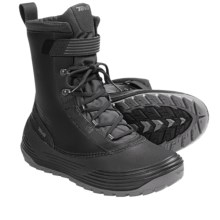 Teva Collins Winter Boots - Waterproof, Insulated (For Men) in Black - Closeouts