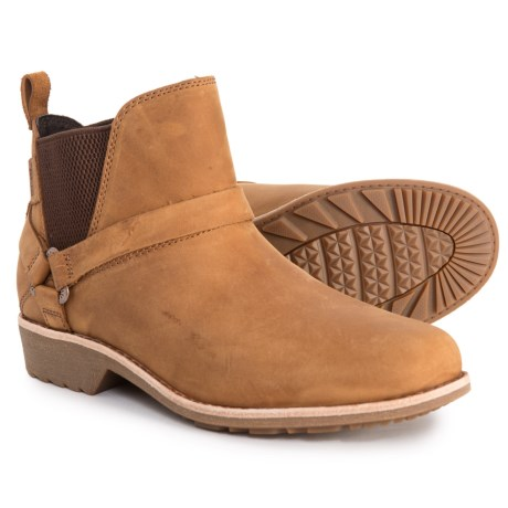 Teva De Save La Vina Dos Chelsea Stiefel (For Damens) Save De 24% cbf86c