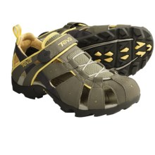 Teva Deacon Sport Sandals (For Women) in Mermaid - Closeouts