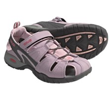 Teva Dozer 3 Sandals (For Kids and Youth) in Sea Fog - Closeouts