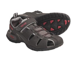 Teva Dozer III Sandals (For Women) in Raven