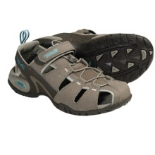 Teva Dozer III Sandals (For Women) in Walnut - Closeouts