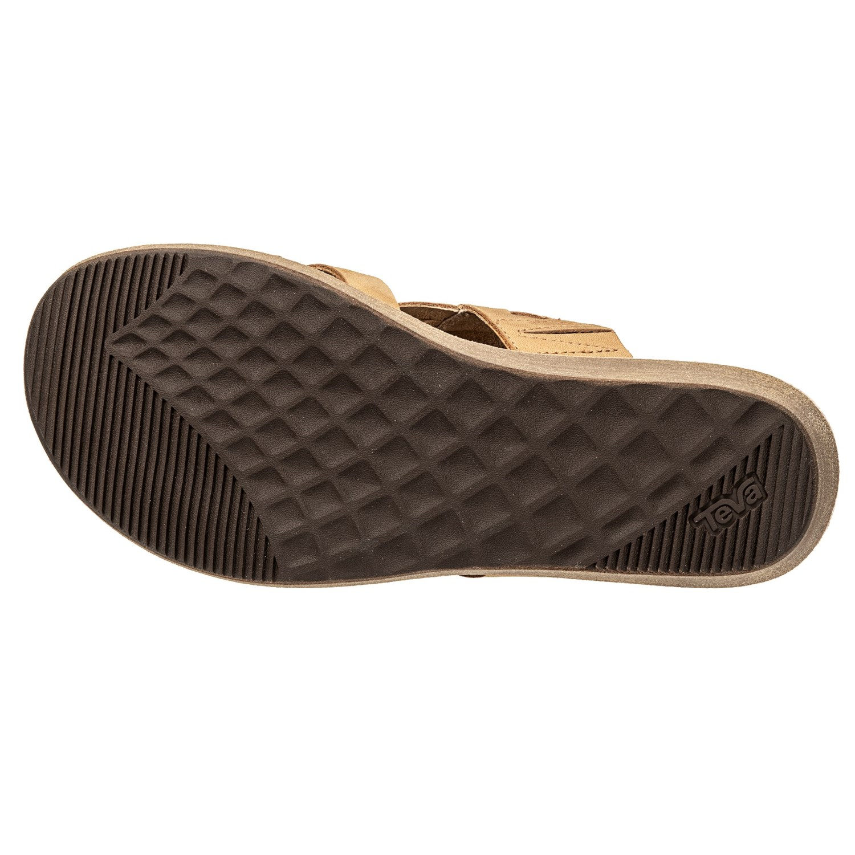 d669f48fcf28 Teva Encanta Slide Sandals (For Women) - Save 50%