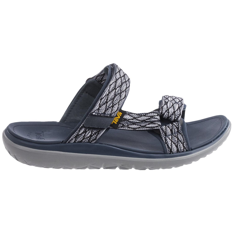 Teva erra-Float Slide Sandals (For Men)