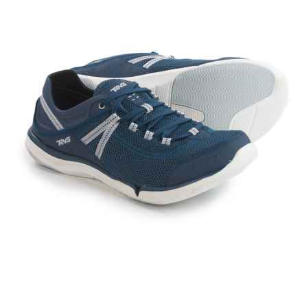 Teva Evo Sneakers (For Men) in Insignia Blue - Closeouts