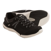 Teva Evo Sneakers (For Women) in Black - Closeouts