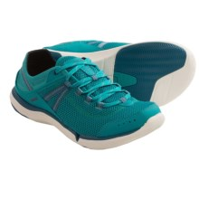 Teva Evo Sneakers (For Women) in Lake Blue - Closeouts
