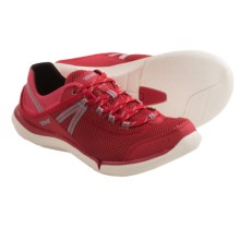 Teva Evo Sneakers (For Women) in Red - Closeouts