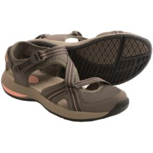 Teva Ewaso Shoes - Amphibious (For Women) in Bungee Cord - Closeouts