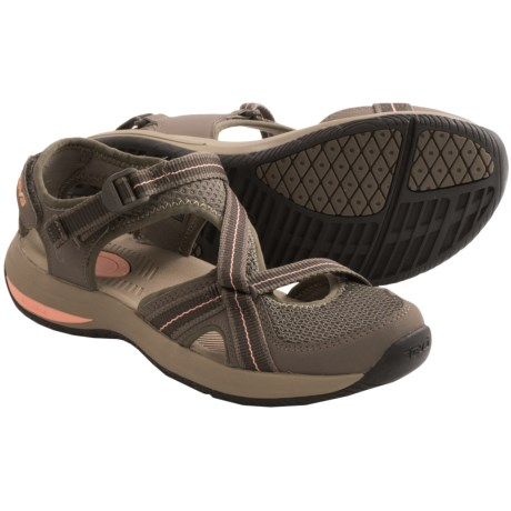 Teva Ewaso Shoes Amphibious (For Women)