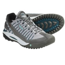 Teva Forge Pro Light Trail Shoes - Waterproof (For Women) in Lunar Rock - Closeouts
