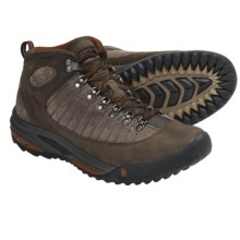Teva Forge Pro Mid Trail Shoes - Waterproof (For Men) in Brown - Closeouts