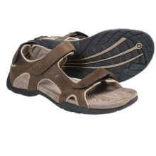Teva Fossil Canyon Sandals (For Men) in Cigar - Closeouts