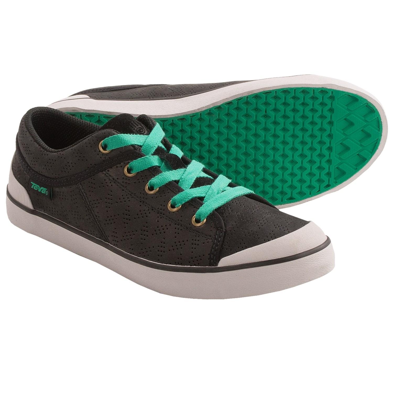 Teva Sandals: Women's Ventura Cork Sandals 6389DKB