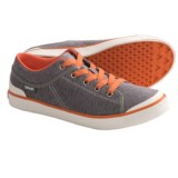 Teva Freewheel Shoes - Canvas (For Women)