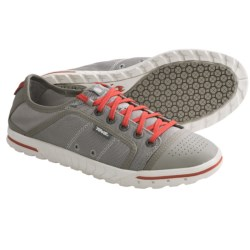 Teva Fuse-Ion Mesh Shoes (For Women) in Dark Shadow