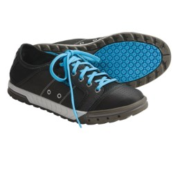 Teva Fuse-Ion Shoes - Lace-Ups (For Men) in Black