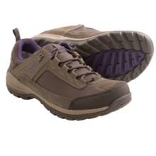 Teva Gannett Mesh Trail Shoes - Waterproof (For Women) in Bungee Cord - Closeouts