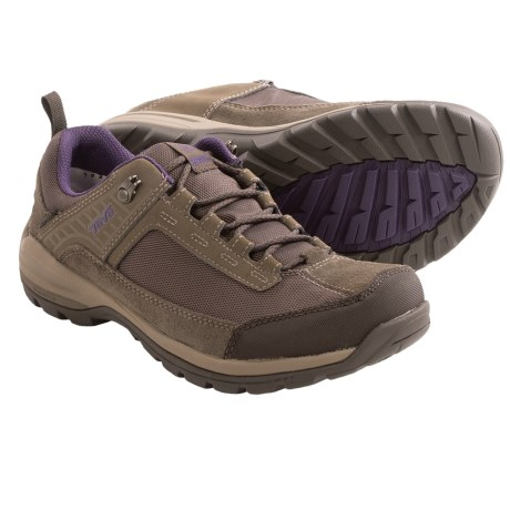 photo: Teva Men's Gannett WP Mesh