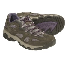 Teva Genea Trail Shoes - Mush® (For Women) in Canteen - Closeouts