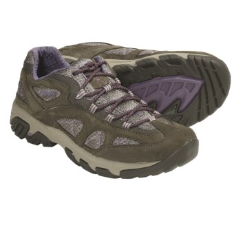 Teva Genea Trail Shoes - Mush® (For Women) in Canteen