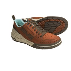 Teva Gnarkosi Water Shoes (For Men) in Brown/Orange