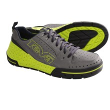 Teva Gnarkosi Water Shoes (For Men) in Neon Lime - Closeouts