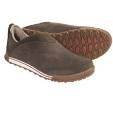 Teva Haley Shoes - Leather (For Women) in Brown - Closeouts